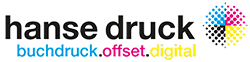 Hanse Druck & Medien GmbH Logo